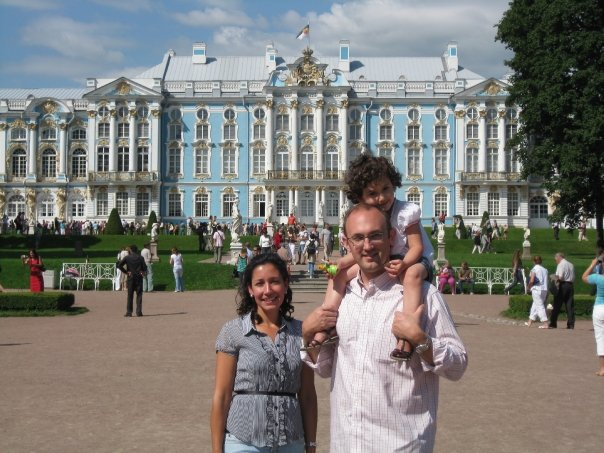 Private 2-Day Intensive All Highlights Tour of St Petersburg