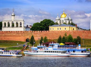 Customized private tour in Novgorod